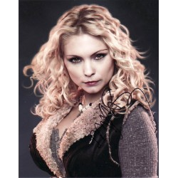 MyAnna Buring Twilight genuine signed authentic signature photo