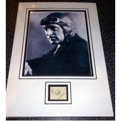 Sir Malcolm Campbell authentic genuine signed autograph photo
