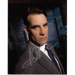 Adrian Pasdar Heroes signed authentic autograph photo 2