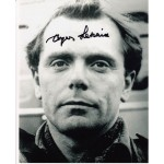 Angus Lennie Great Escape genuine signed authentic signature photo