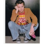 Elijah Wood genuine signed authentic signature photo
