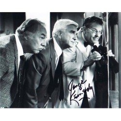 George Kennedy authentic signed autograph photo 2