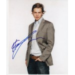 Hayden Christensen genuine signed authentic signature photo