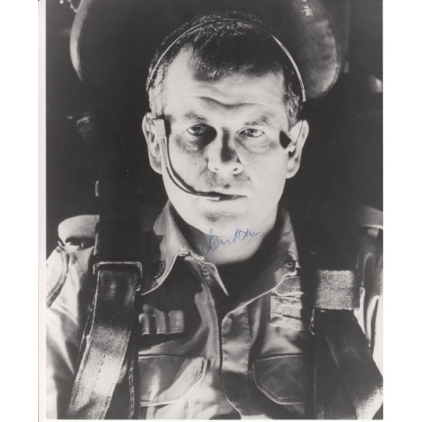 Ian Holm Alien genuine signed authentic signature photo