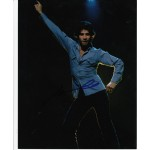 John Travolta genuine signed authentic signature photo