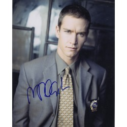 Mark Paul Gosselaar genuine signed authentic signature photo