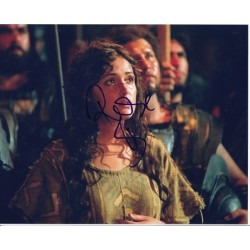 Rose Byrne genuine signed authentic autograph photo
