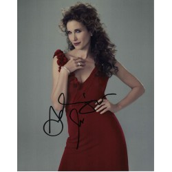 Andie McDowell genuine authentic autograph signed photo