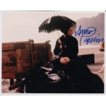 Anna Paquin The Piano genuine authentic autograph signed photo