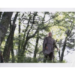 Craig Parker LOTR Lord Rings genuine authentic autograph signed photo