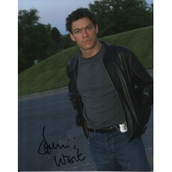 Dominic West The Wire genuine authentic autograph signed photo