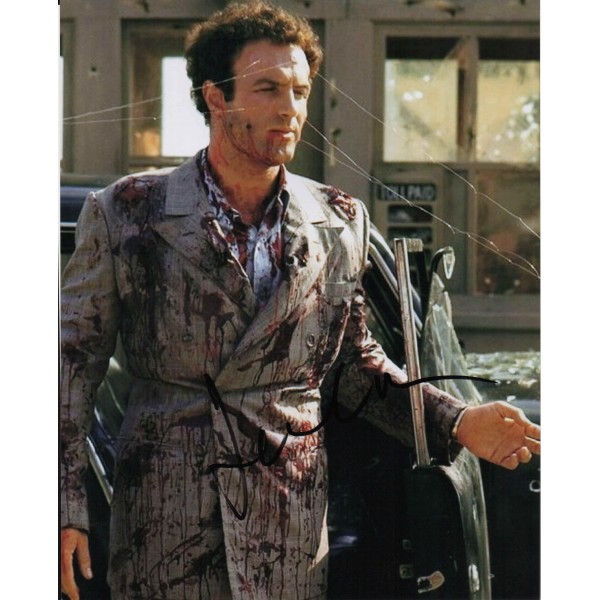 James Caan Godfather genuine authentic autograph signed photo