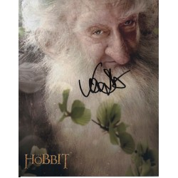 Ken Stott The Hobbit genuine authentic autograph signed photo
