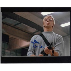 James Bond Andreas Wisniewski genuine authentic autograph signed photo
