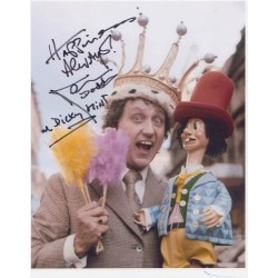 TV & Comedy Autographs