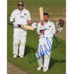 Cricket Autographs