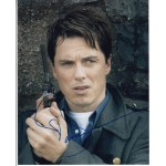 Doctor Who Torchwood John Barrowman signed autograph photo.