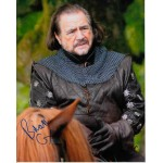 Brian Cox Ironclad genuine authentic autograph signed photo 3.
