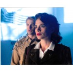 Hayley Atwell Captain America genuine authentic autograph signed photo 2.
