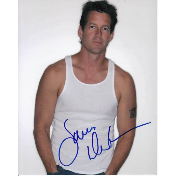 James Denton Desperate Housewives signed authentic autograph photo