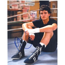 Orlando Bloom genuine signed authentic signature photo
