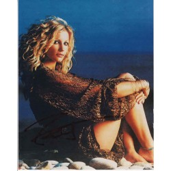 Faith Hill authentic genuine signed autograph photo