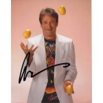 Robin Williams comedy genuine authentic autograph signed photo.