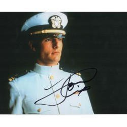 Tom Cruise genuine authentic autograph signed photo.