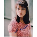 Neve Campbell genuine signed authentic autograph