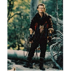 Christian Slater authentic genuine signed autograph photo