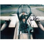 John Peters Gulf War Iraq signed authentic autograph photo