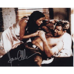 Karen Allen Raiders of the Lost Ark signed authentic autograph photo