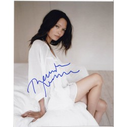 Thandie Newton signed authentic autograph photo