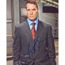 Adrian Pasdar Heroes signed autograph photo