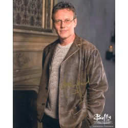 Anthony Head Buffy signed autograph photo