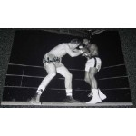 Boxing Henry Cooper genuine signed authentic signature photo 17