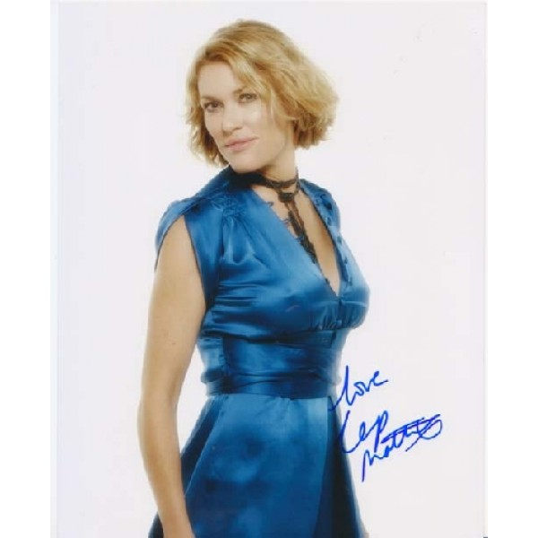 Cerys Mathews genuine signed authentic signature photo