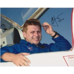 Cosmonaut Onufrienko space genuine signed autograph photo 3