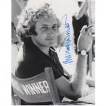 Deathwish Michael Winner authentic signed autograph photo