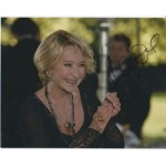 Doctor Who Felicity Kendall signed autograph photo