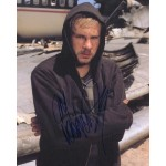 Dominic Monaghan Lost genuine authentic signed autograph photo