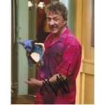 Dustin Hoffman genuine signed authentic signature photo