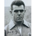 England Football John Connelly signed autograph photo 4