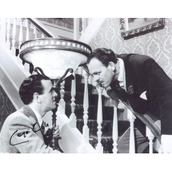 George Cole signed autograph photo3