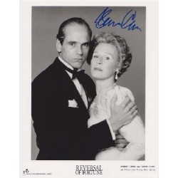 Glen Close authentic signed autograph photo