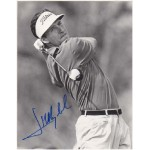 Golf Jose Maria Olazabal signed autograph photo 2