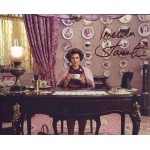 Imelda Staunton Harry Potter genuine signed authentic signature photo