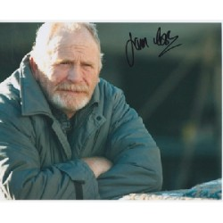James Cosmo genuine signed authentic signature photo