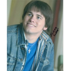 Jason Ritter genuine signed authentic signature photo7
