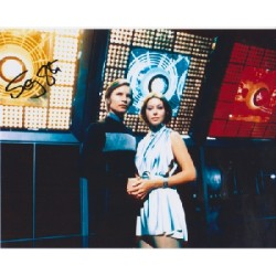 Jenny Agutter genuine signed authentic signature photo2